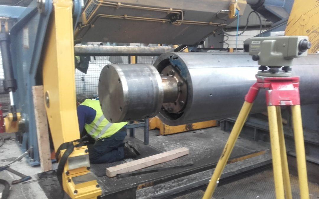 Iber Steel