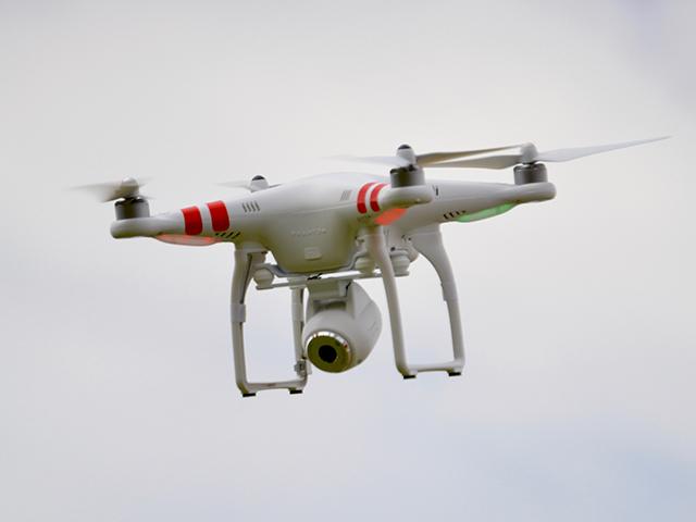 fgtopografía-drone